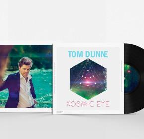 2 Tom Dunne Kosmic-Eye-Album-Artwork